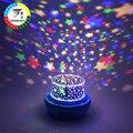 Вращающийся ночник Coversage  проектор Star Moon Master  лампа для сна для детей  светодиодное освещение в помещении  на день рождения  Римский проектор