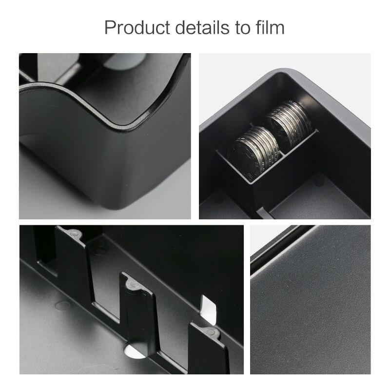 Smabee Armlehne Box Lagerung Für Land Rover Evoque 2014-2017 Innen Zubehör Verstauen Aufräumen ABS + PVC