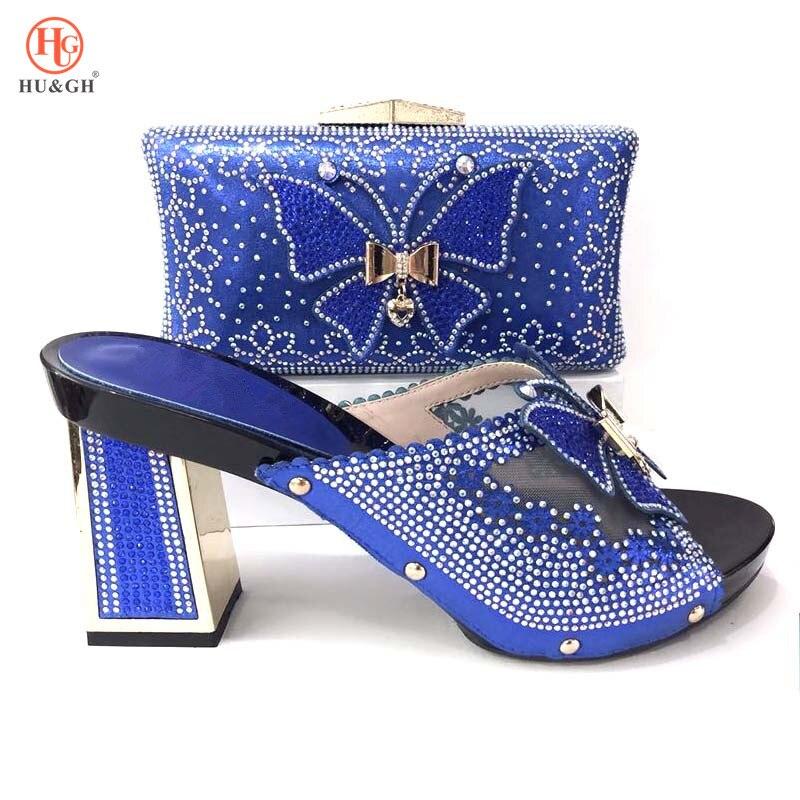 Correspondant Sac Assorti Dames rouge or Avec De Chaussures Et Italie argent Africaine Noir Ciel Italiennes bleu Nouveau Ensemble Argent pu Mariage Chaussure SB7wXcwyq