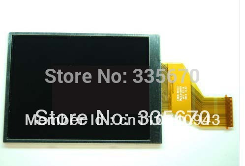 Free shipping LCD Screen Display For 3 0 Inch Samsung WB150 WB151 DV300F ST88 ST200 With