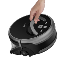 ILIFE New W400 Floor Washing Robot Voice Assistance Navigation Large Water Tank Kitchen Cleaning Planned Cleaning Route