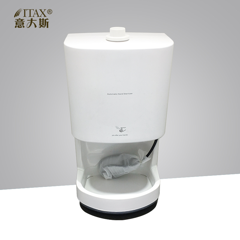 X 5542S Sensor Hand Disinfectant Sanitizer Dispensers,Soap Dispensers,Hand Cleaners,Washing Hand Dispensers