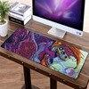 80 X 30cm Large Custom DIY Mouse Pad Mice Keyboard Desk Mat XL Table Protector Soft