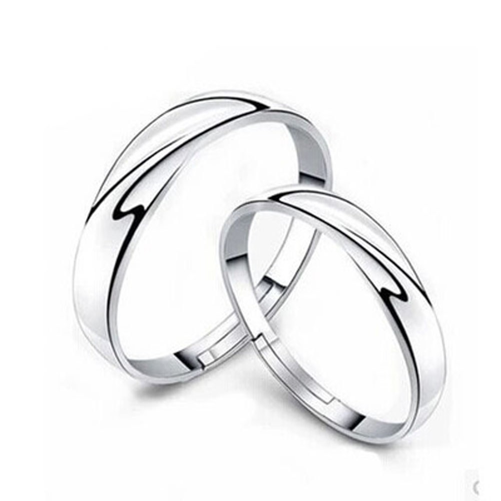 Compare Prices on Silver Couple Rings- Online Shopping/Buy Low ...