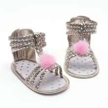 2018 Summer Bling Newborn Baby Shoes Outdoors Toddler Prince