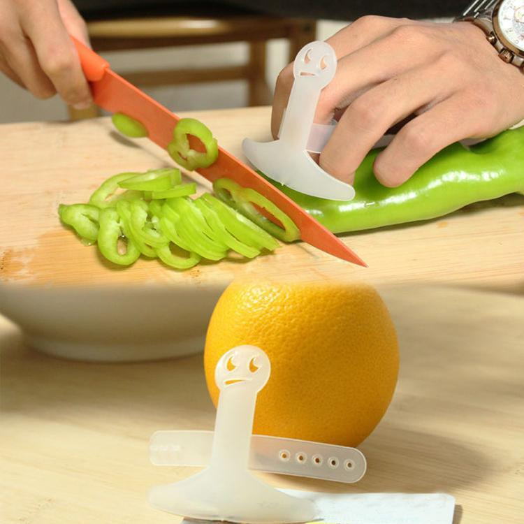 Knife Hand-Protector Kitchen-Tools Cutting Armfuls Daily