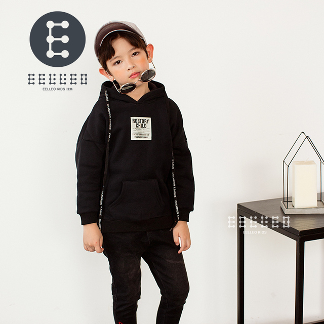 2d57d3b8c New 2017 Boys Sweatshirt Kids Children Coats Spring Autumn Children ...