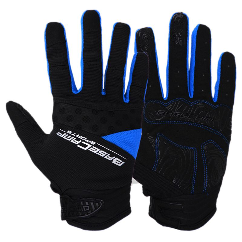 BaseCamp Touch Screen Outdoor Sport Gloves For Men Women Army Winter Gloves Full Finger Cycling Gloves