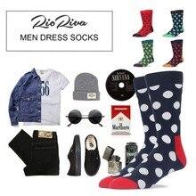 hot deal buy premium grade men dress shoe socks polka dot classic 90% cotton colorful funny pattern fashion formal gentlemen boys mid calf