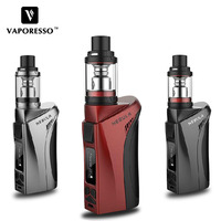Vaporesso Nebula Kit With 100W Nebula Mod 4ml Veco Plus Tank Atomizer Electronic Cigarette Vs Nebula