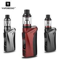 Vaporesso Nebula Kit met 100 W Nebula Mod 4 ml Veco Plus Tank Verstuiver Elektronische Sigaret vs Nebula Doos Mod 80 W/100 W Output
