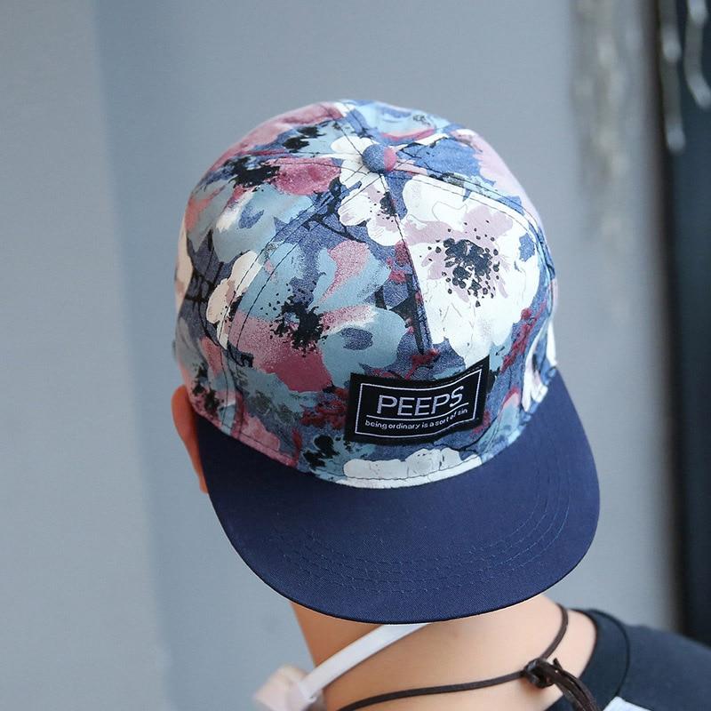 Unisex Baseball Cap 2018 Brand New Men Women Summer Snapback Hat Adjustable Fashion Hip Hop Embroidery Cotton Sun Caps CP0144
