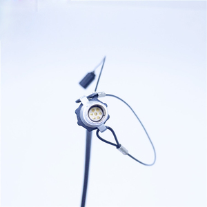 Image 3 - Trimble câble dalimentation de remplacement GPS 12V