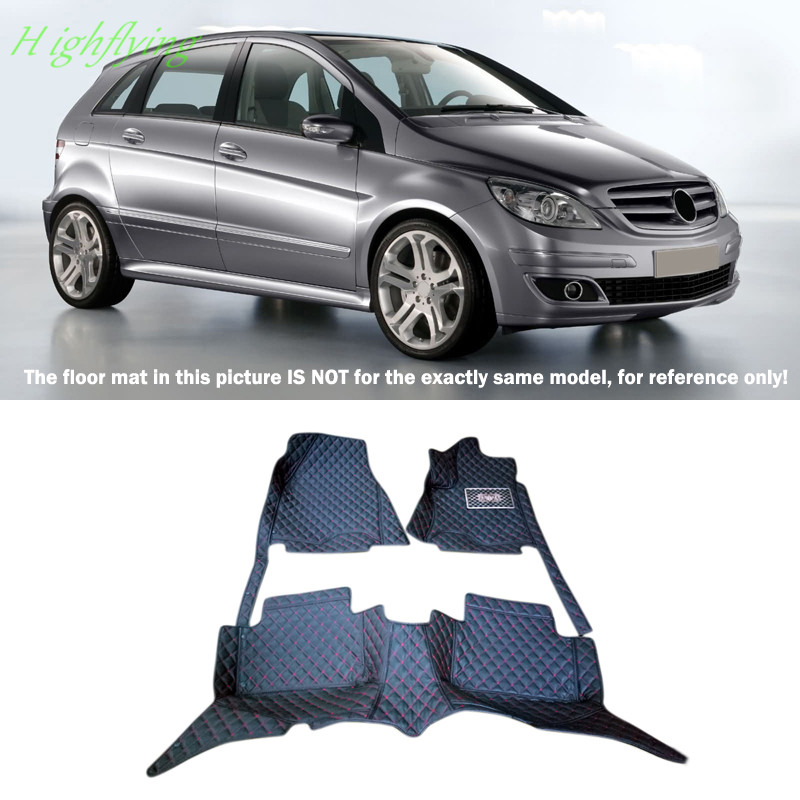 Interior Accessories Floor Mats Carpets Foot Pads For