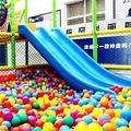 Экологически чистые 50 шт. Красочные Ball Мягкие Пластиковые Океан Бал Смешные Младенца Ребенка Плавать Pit Игрушки Воды в Бассейне Океана Мяч Волна
