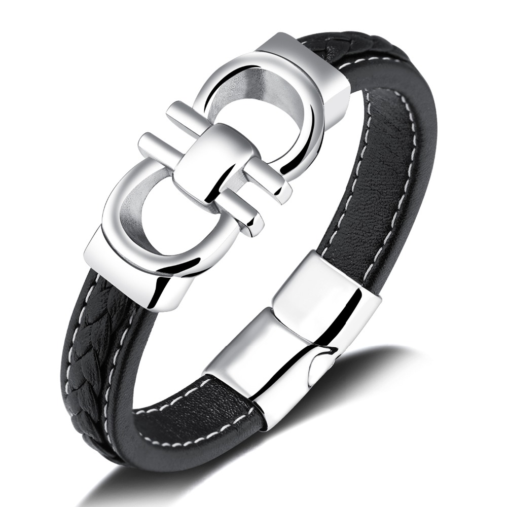 Fashion New Brand Jewellery Men