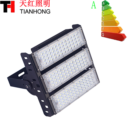 цена на Factory direct sales IP65 waterproof LED high bay light 150W LED flood led tunnel light led industrial light 5 years warranty