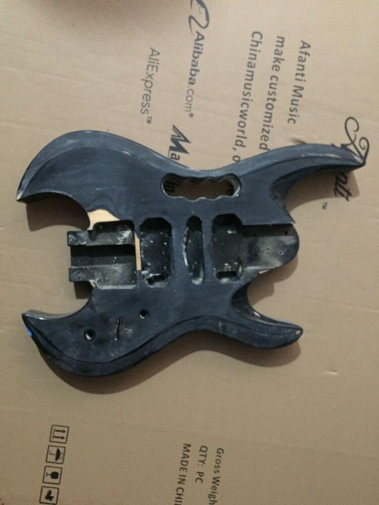 Afanti Musica chitarra Elettrica/chitarra Elettrica FAI DA TE del corpo (ADK-541)Afanti Musica chitarra Elettrica/chitarra Elettrica FAI DA TE del corpo (ADK-541)