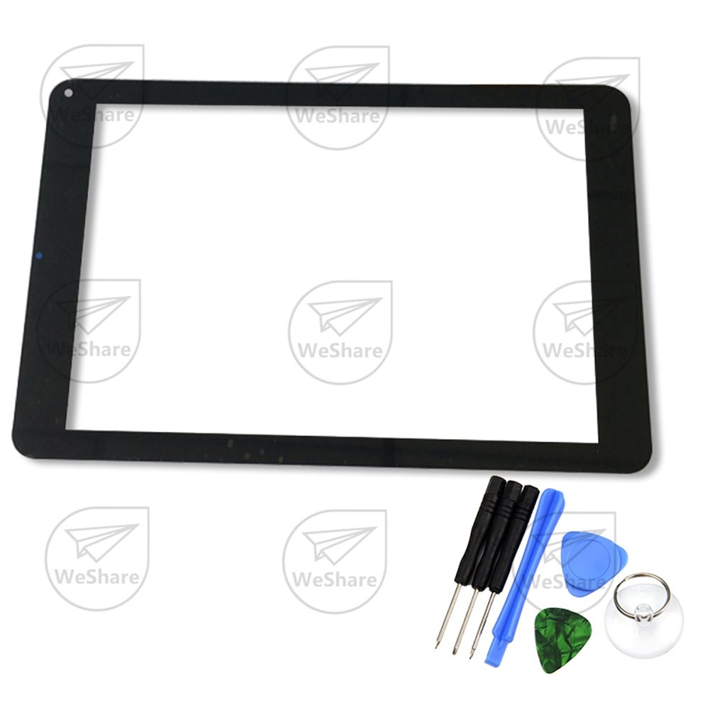 High Quality 9'' inch Touch Screen 090009-01A-V3 Glass Panel Digitizer Sensor Tablet PC Replacement Free Shipping 9 7 inch pingbo pb97dr8070 06 touch screen digitizer sensor outer glass tablet pc replacement