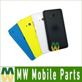For Nokia Lumia 640 Rear Housing Cover Replacement  Back Cover Door Battery Door 3PC /Lot  Free Shipping