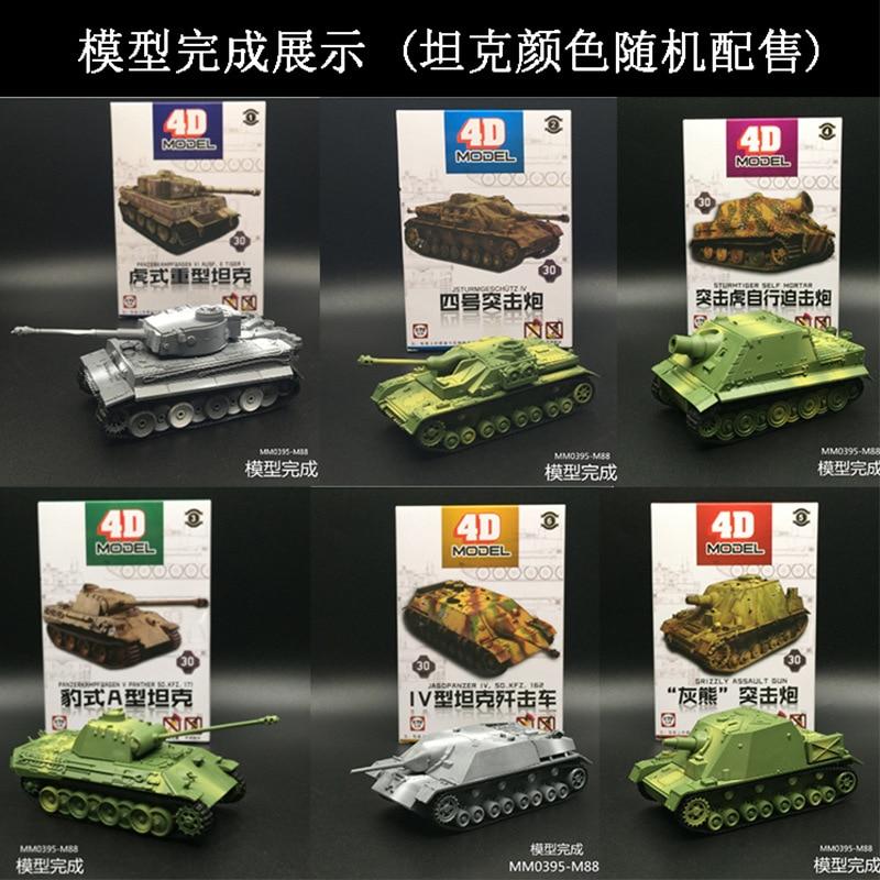 """4D puzzle model"" -Китайский производитель HTB1YYobgkzoK1RjSZFlq6yi4VXa0"