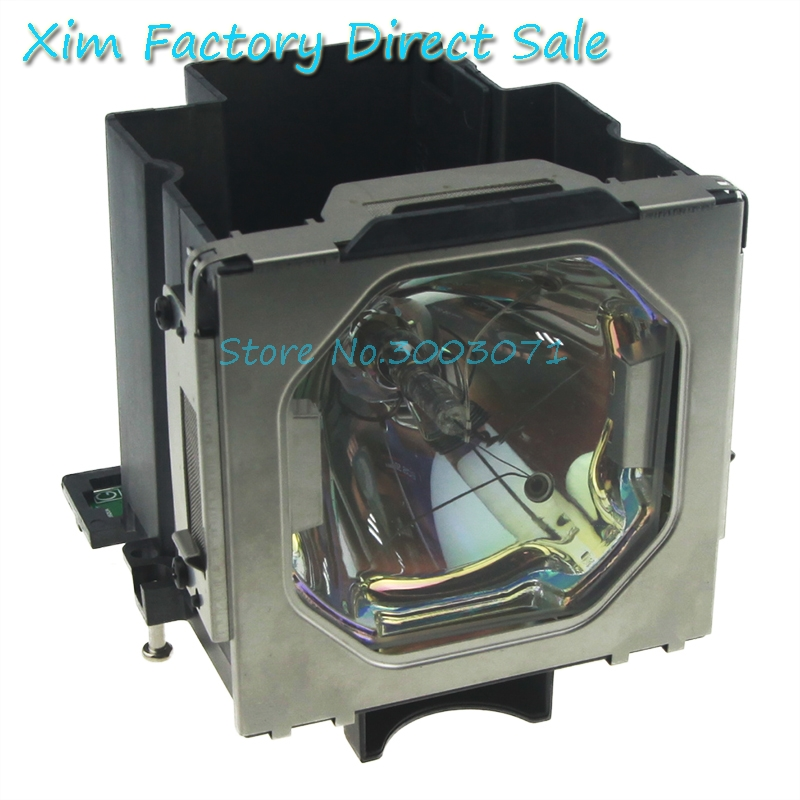 XIM Brand New POA-LMP128 Replacement Projector Lamp with Housing for SANYO PLC-XF1000 PLC-XF71 PLC-XF700C PLC-XF710C compatible projector lamp for sanyo poa lmp128 610 341 9497 plc xf1000 plc xf71 plc xf700c plc xf710c