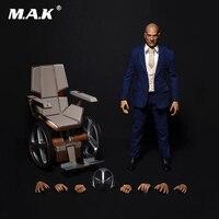 Горячая игра для коллекции 1/6 масштаб профессор X Чарльз Xavier доктор х фигурку мужской фигурку коллекций