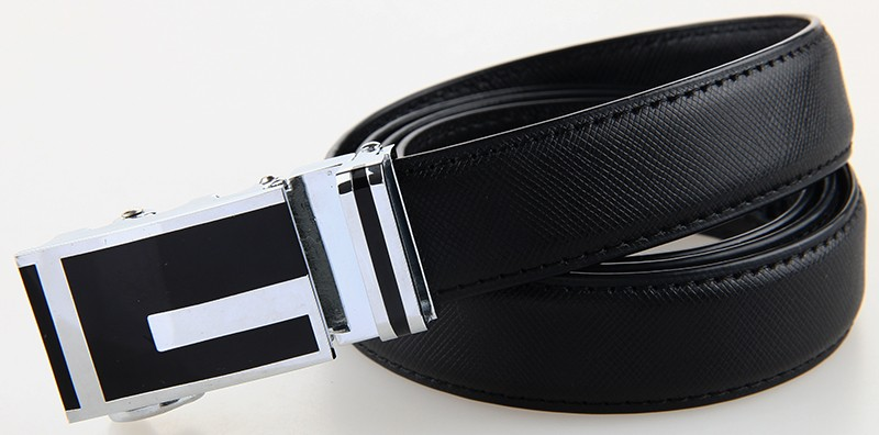 High Quality Genuine Leather Belt for Women Cowhide Belt Woman Fashion Women Belts with Automatic Buckle Gift for Big Size Belt 6