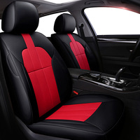 Yuzhe Cowhide car seat cover For lexus rx300 nx rx gx470 ct200h covers for car seats seat Protect