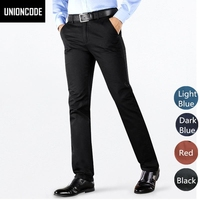 666 Colorful Autumn And Winter Men S Casual Pants Men S Trousers Feet Long Stretch Pants