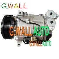 AUTO AC COMPRESSOR FOR CAR VOLVO XC90 4.4L 2005-2011 36002423, 30780198,36002114,8603299 , 307801985