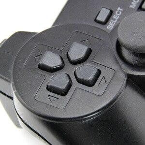Image 3 - FZQWEG mando inalámbrico 2,4G, mando para PS2, playstation 2, Sony joypad