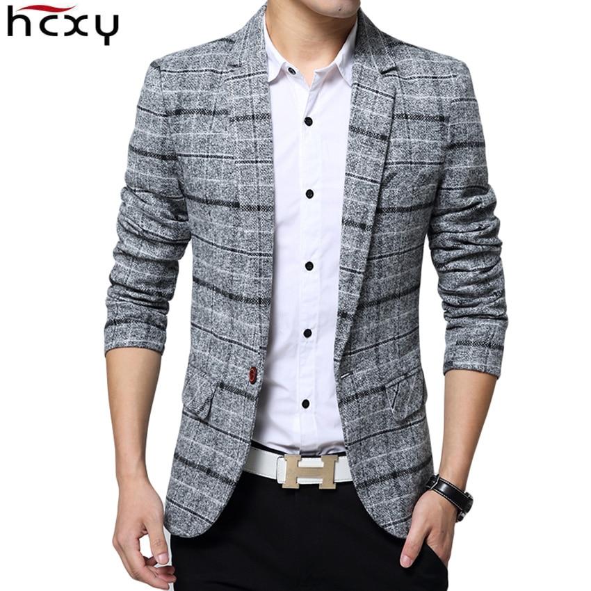 Herne Fashion Blazer 2