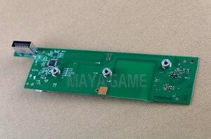 Image 2 - OCGAME الأصلي امدادات الطاقة واي فاي لوحة توزيع ل Xboxone XBOX واحد على/قبالة لوحة توزيع الطاقة RF وحدة لوحة دارات مطبوعة