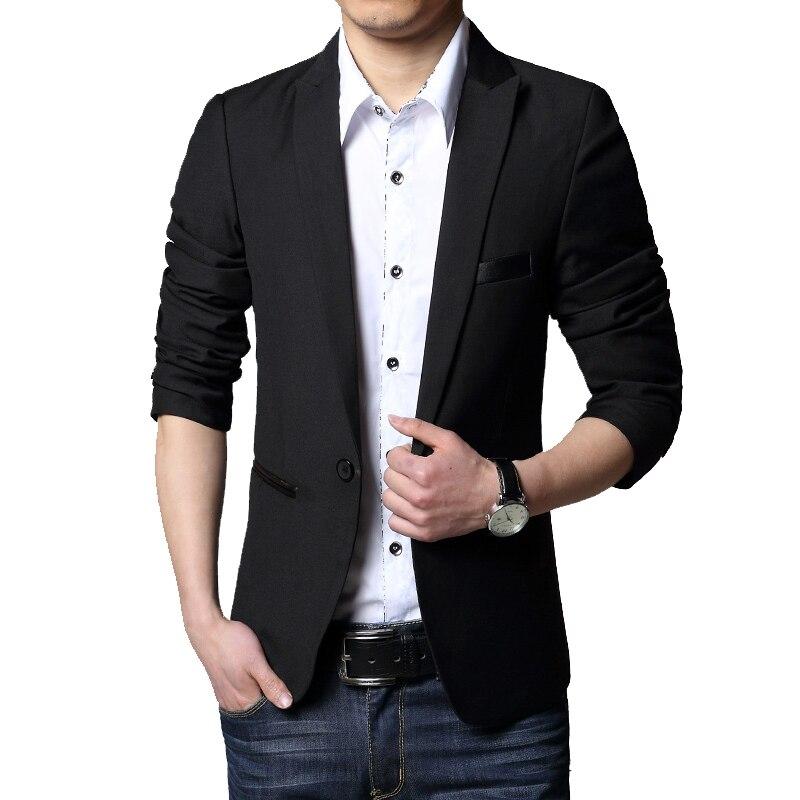 US $32.99 |Herren blazer Jacke schwarz casual slim fit neue ankunft 2017 blaser Masculino anzug jacke einzigartige retro Branco Bleiser Veludo