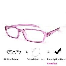 SORBERN WomenS Designer Frames Prescription Glasses Women Square Eyeglasses Eyewear Myopia Sport Reading Glass Oculos