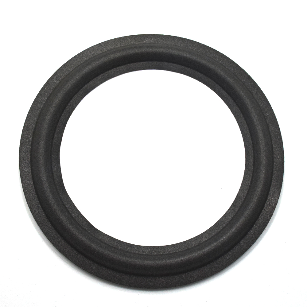 2PCS 5 6 8 10 12 INCH accessories sponge side edge ring circle Subwoofer Bass Speaker Repair Speaker foam surround side2PCS 5 6 8 10 12 INCH accessories sponge side edge ring circle Subwoofer Bass Speaker Repair Speaker foam surround side