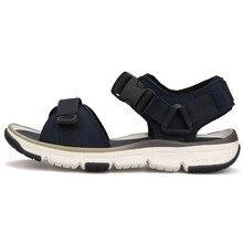 HUMTTO Mens Summer Outdoor Water Beach Shoes Sandals For Men Sport Hiking Trekking Man Sandalias Hombre