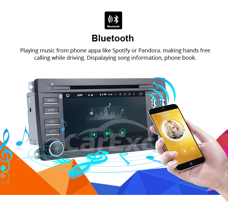 Perfect Android 9.0 Octa Core  Car DVD Player Stereo System For Porsche Cayenne With Canbus Wifi GPS Navigation Radio Carplay 16