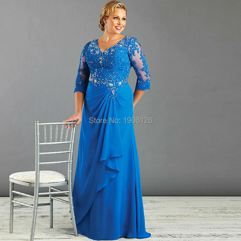 Popular Mother Groom Evening Gowns-Buy Cheap Mother Groom Evening ...