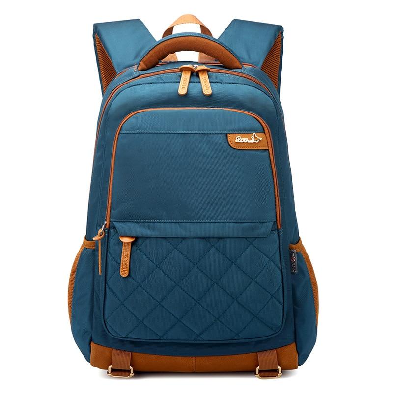 Детские школьные сумки для девочек и мальчиков, ортопедический рюкзак, Детские рюкзаки, школьные сумки, рюкзак для начальной школы, Детская сумка, mochila|Школьные ранцы| | АлиЭкспресс