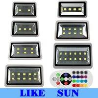 IP66 Waterproof LED Flood Light 100W 150W 200W 300W 400W 500W 600W LED Floodlight Outdoor Landscape LED Flood Lighting