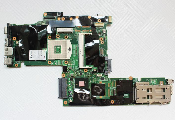 Genuine replacements for IBM Thinkpad T410 <font><b>motherboard</b></font> FRU 04W0503 HM55 PGA989 DDR3 Fully tested image