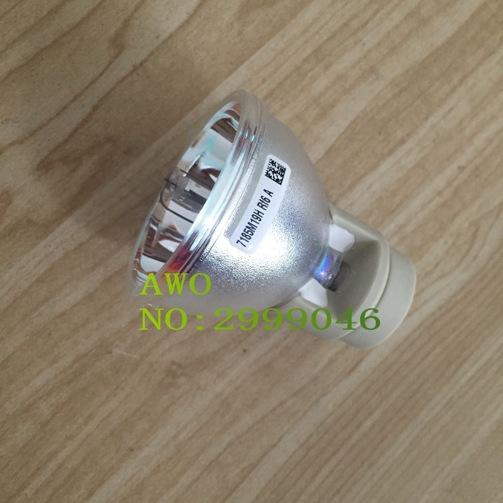 Consumer Electronics Original Projector Replacement Barevip 240w Lamp Rlc-108 For Viewsonic Pa500s Pa500x Pa502se Pa502xe Pa503s Pa503x Pg603x Bright In Colour