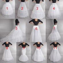 Платье для выпускного вечера, свадебная юбка с кольцом, Нижняя юбка для свадьбы, кринолин