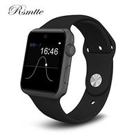 DM09 Bluetooth Smart Watch 2 5D ARC HD Screen Support SIM Card SmartWatch For IOS Android