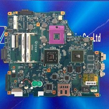 Envío gratuito, 100%, nueva placa base IDE MBX-189 M760 para SONY VGN-FW27 FW29 FW35F FW37 FW48 FW58F ect VGN-FW series.