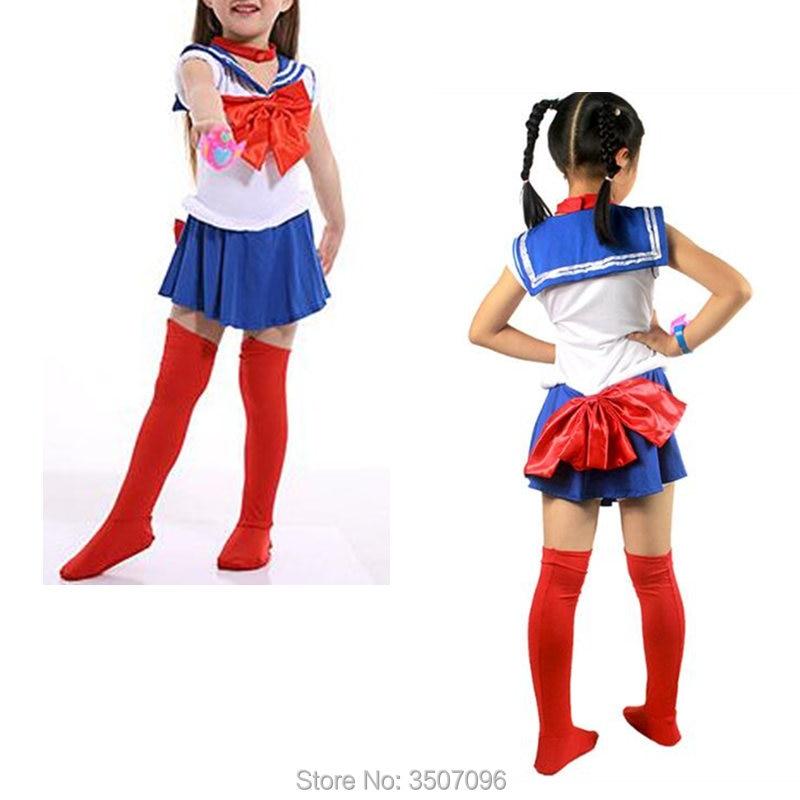pretty soldier Tomoe Hotaru Saturn Sailor Moon Cosplay Shoes Schuhe Stiefel