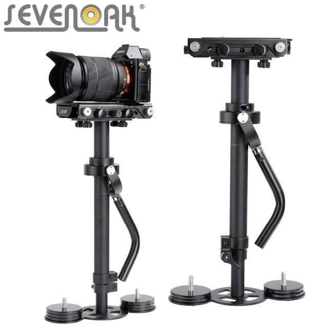 Sevenoak SK SW03 PRO Camera Action Stabilizer Steadycam(up