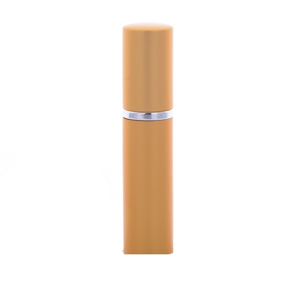 1 Шт. 5 МЛ 7 Цветов Мини Пустой - Инструмент для ухода за кожей - Фотография 2